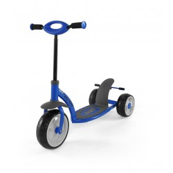 Milly Mally Hulajnoga Crazy Scooter Blue (0238)
