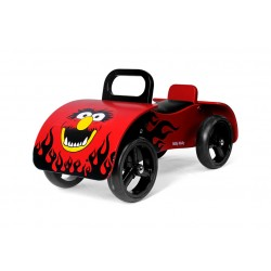 Milly Mally Junior Red (0241, Milly Mally)