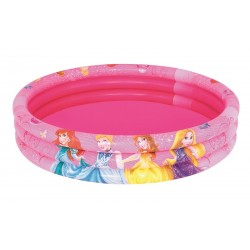 Bestway 91047 BASENIK DMUCHANY DISNEY PRINCESS 122 x 25
