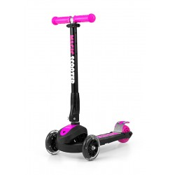 Scooter Magic Pink (1593, Milly Mally)