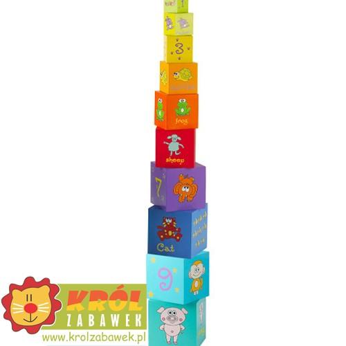 Zabawki Edukacyjne Dla 2 Latka Król Zabawek